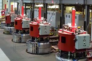 """Risultato immagini per hot isostatic pressing machine"""""""